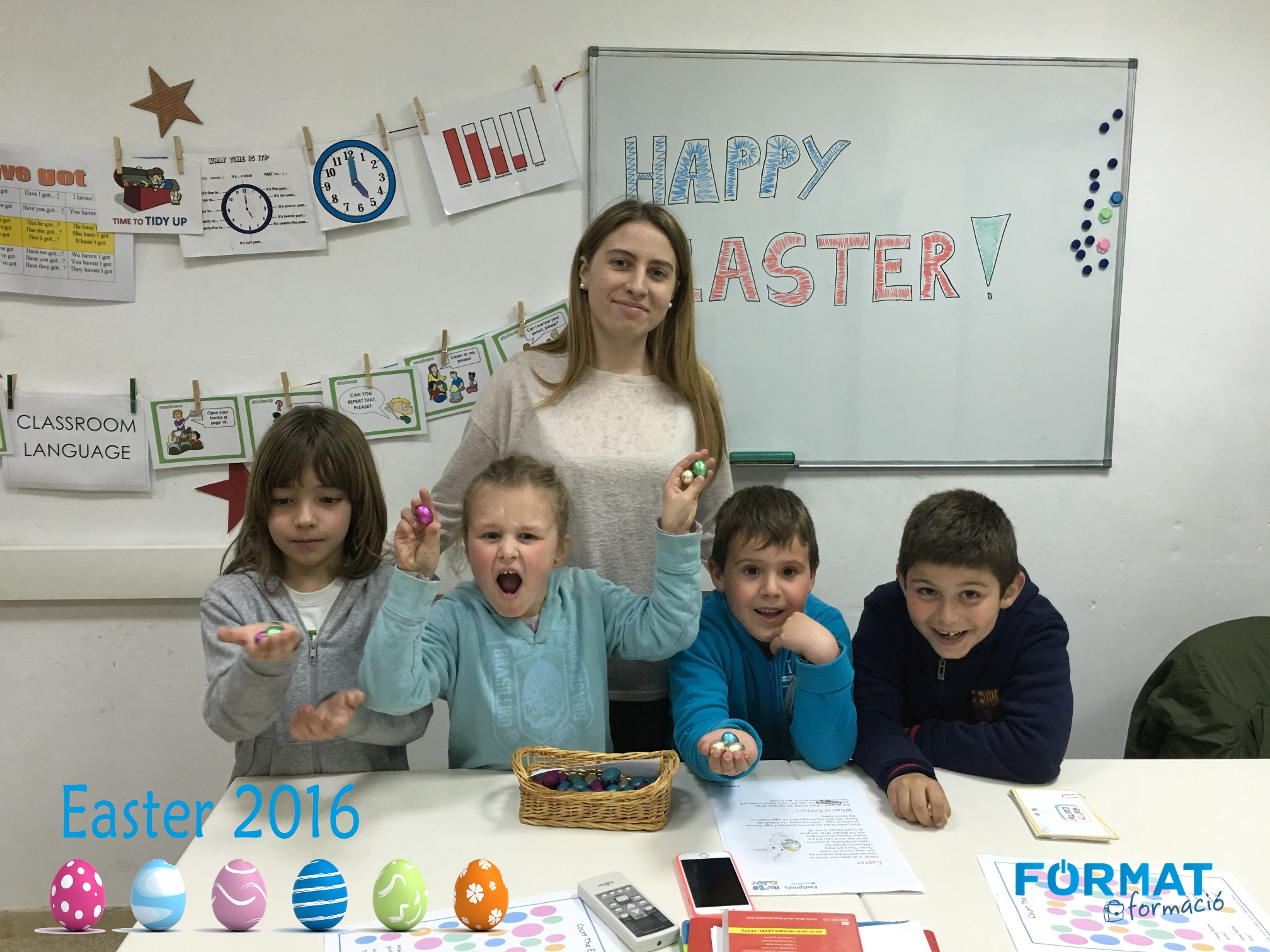 WP Kid 6 (Easter eggs hunt) 3